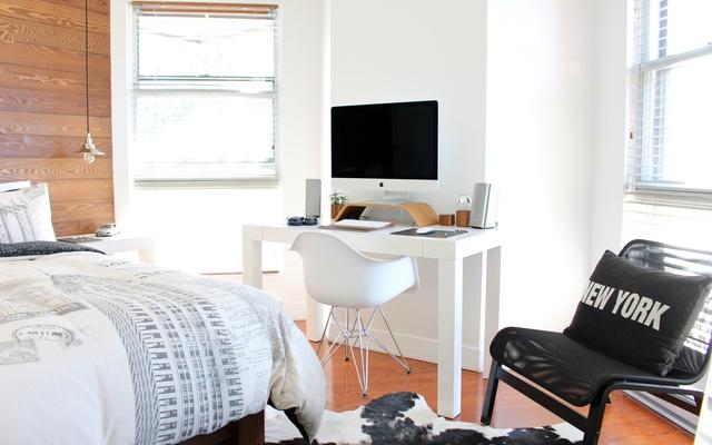 Organisera din nya hemmaverksamhet - både jobb och träning  e493b96ed6ba3